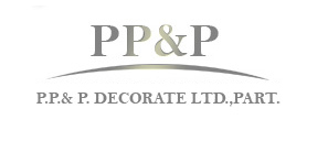 PP&P Decorate Ltd.,Part.